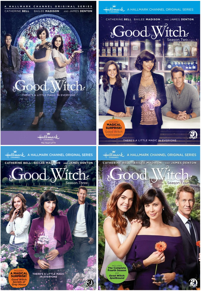 the good witch spellbound full cast